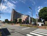昭島市役所
