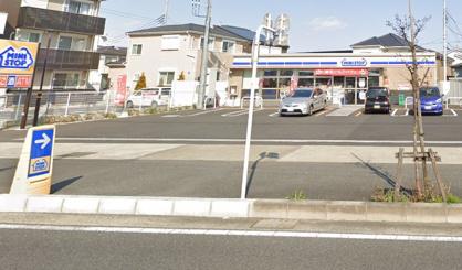 ミニストップ 豊田本郷店の画像1