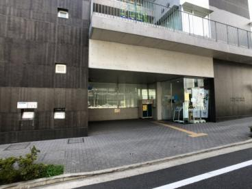 立川市柴崎図書館の画像1