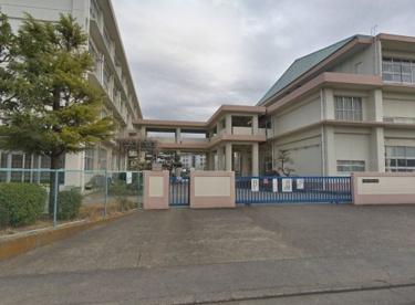 平塚市立勝原小学校の画像1
