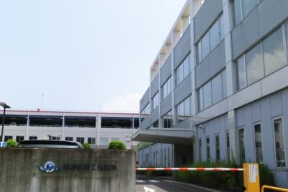 横須賀商工会議所の画像1