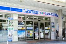 ローソン LTF 横須賀若松町三丁目店