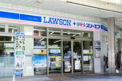 ローソン LTF 横須賀若松町三丁目店の画像1