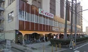 イズミヤ 平野店の画像1