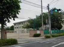 前橋市立大利根小学校
