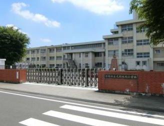 前橋市立元総社北小学校の画像1