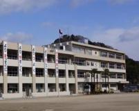 前橋市立勝山小学校