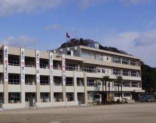 前橋市立勝山小学校の画像1