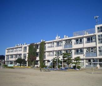 前橋市立元総社小学校の画像1
