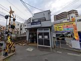 京成線新千葉駅