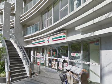 セブンイレブン 千葉稲毛駅前店の画像1