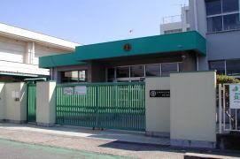 大阪市立喜連小学校の画像1