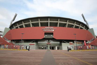 Mazda Zoom-Zoomスタジアム広島の画像1