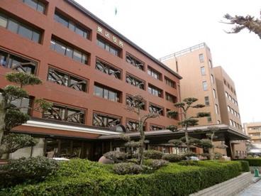 広島市東区役所の画像1