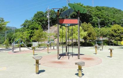 揚倉山健康運動公園の画像1