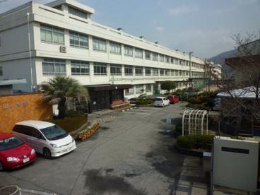 広島市立中山小学校の画像1