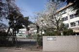 江戸川区立鹿本中学校