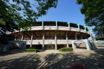 サーティーフォー保土ケ谷球場