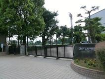 藤沢市立長後中学校