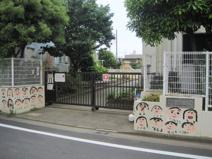 藤沢市浜見保育園