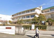 藤沢市立藤が岡中学校