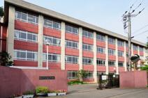 藤沢市立高倉中学校
