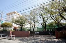 藤沢市立新林小学校