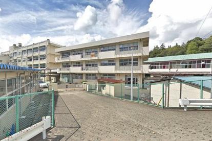 横浜市立東野中学校の画像1