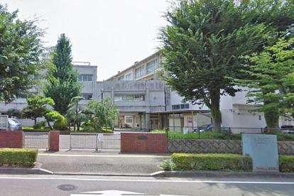 横浜市立瀬谷中学校の画像1