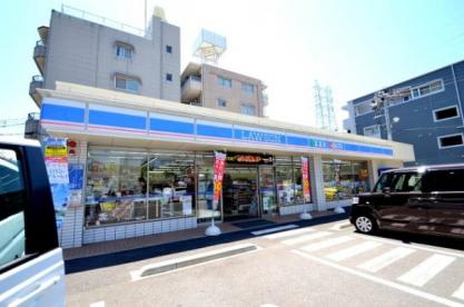 ローソン 広島草津東一丁目店 の画像1