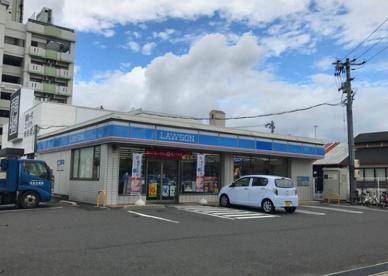 ローソン 広島南観音店 の画像1