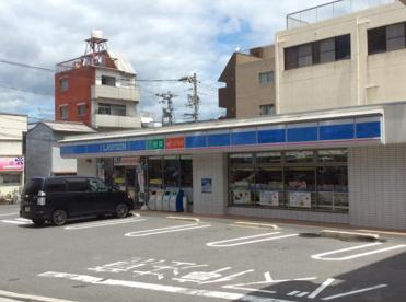 ローソン 広島観音本町一丁目店 の画像1