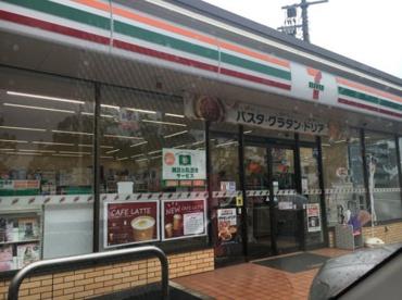 セブンイレブン広島井口台1丁目店の画像1