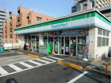 ファミリーマート井口鈴が台店の画像1