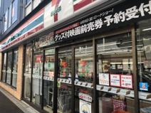セブンイレブン 板橋蓮根駅前店
