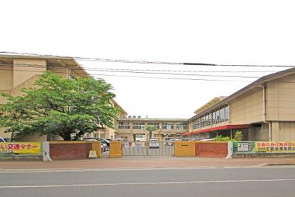 福山市立西小学校の画像1