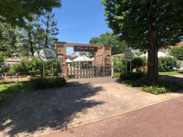 昭和の森ガーデン CAFE&BBQの画像1