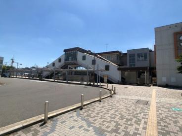 中神駅の画像1