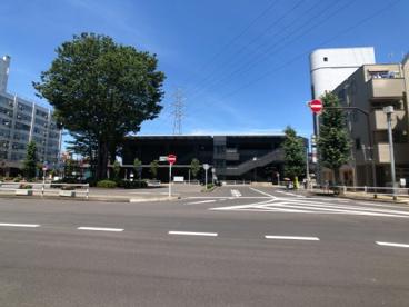 東中神駅の画像1