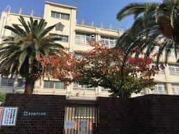 大阪市立長吉出戸小学校の画像1