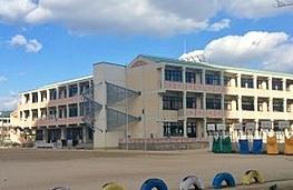神戸市立六甲アイランド小学校の画像