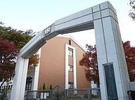 神戸市立向洋中学校の画像
