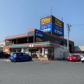 セブンイレブン広島商工センター西店の画像1