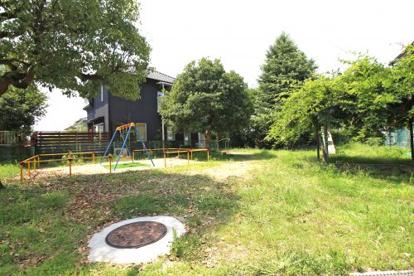 南山第六児童遊園の画像2