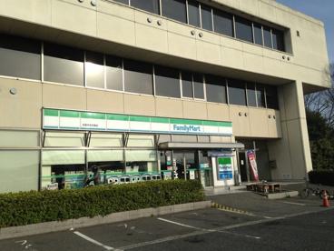 ファミリーマート 広島中央市場店 の画像1