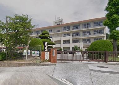 福山市立今津小学校の画像1