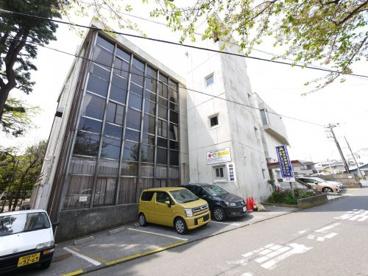 習志野市 菊田公民館の画像1