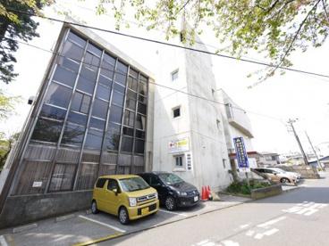 習志野市 菊田公民館の画像2