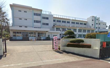 平塚市立松が丘小学校の画像1
