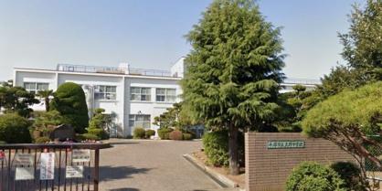 平塚市立大野中学校の画像1